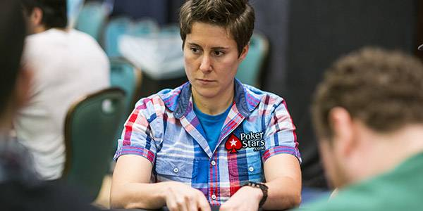 Vanessa Selbst Out of Retirement, Will Take Part in WSOP Main Event