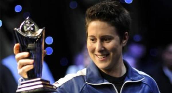 Vanessa Selbst Wins 2011 NAPT Mohegan Sun