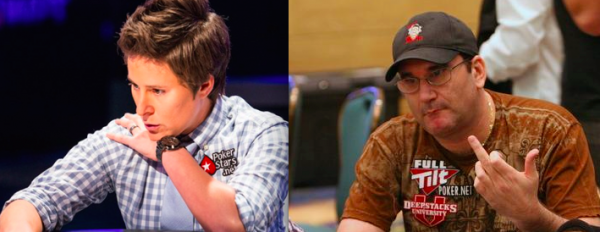 Matusow vs. Selbst Demonstrates a Nation Divided – Twitterverse Responds