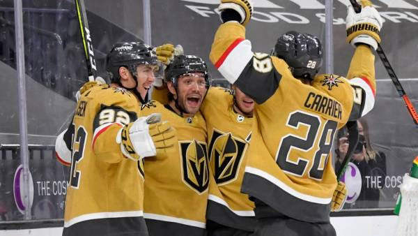 Best Bets for This Weekend - April 9-10, 2021