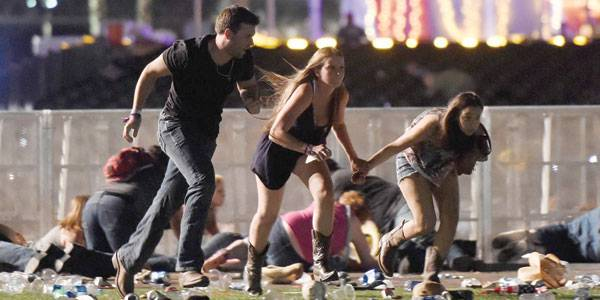 US Judge to Hear Bid to Unseal Las Vegas Shooting Warrants