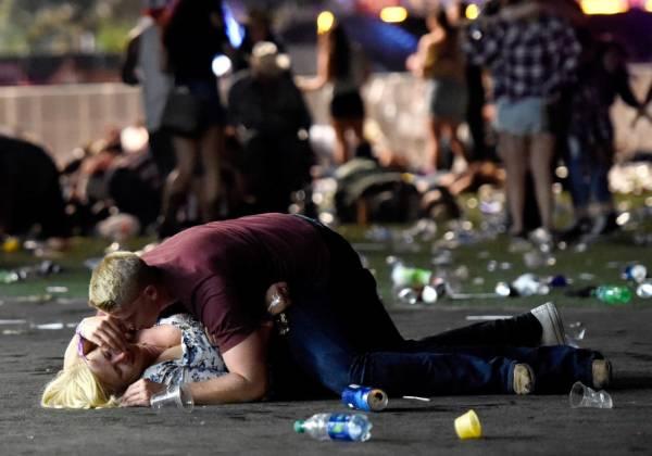 Vegas Gunman was a High-Stakes Gambler With No Criminal History
