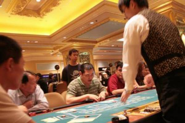 Las Vegas Poker Rooms Reviews