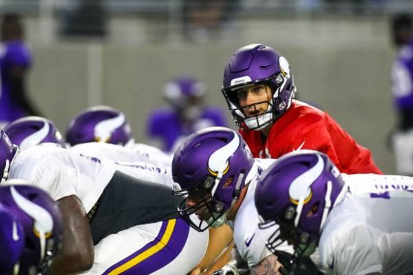 2019 Super Bowl Futures - Bet the Vikings