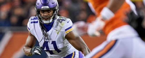 Where Can I Bet the Vikings-Patriots Game Online - December 2
