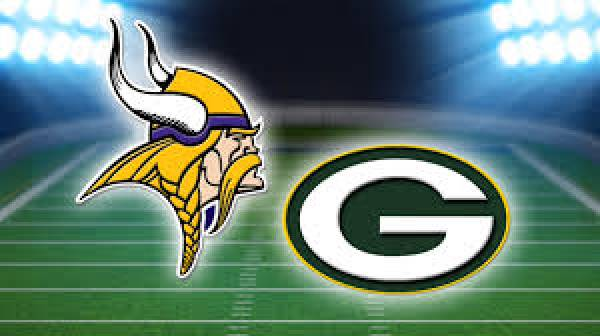 SNF Prop Betting – Green Bay Packers at Minnesota Vikings