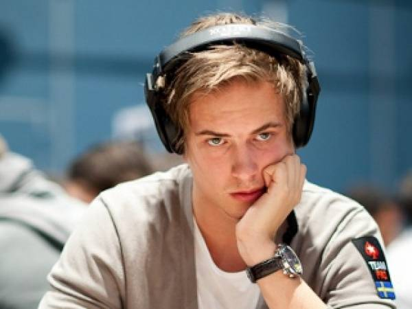 Viktor Blom Puts $100k on the Line to Test Himself Against Full Tilt Poker Playe