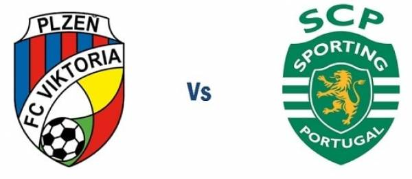 Plzen v Sporting Lisbon Betting Odds - 15 March