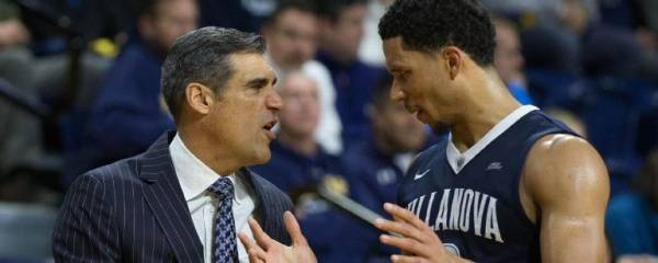 Bookies Loving 2-8 ATS Villanova Wildcats Right Now