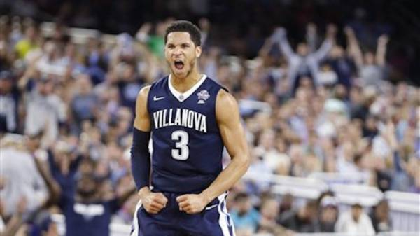 Villanova vs. Seton Hall Betting Odds