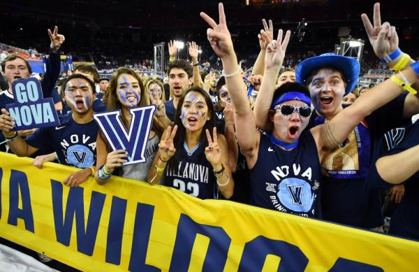 Bet on the Butler vs. Villanova Game - Bookie Line Analysis