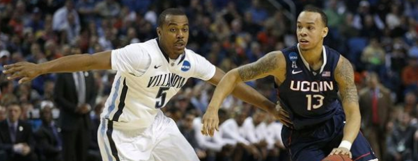 Villanova vs. UConn Betting Odds, Free Pick