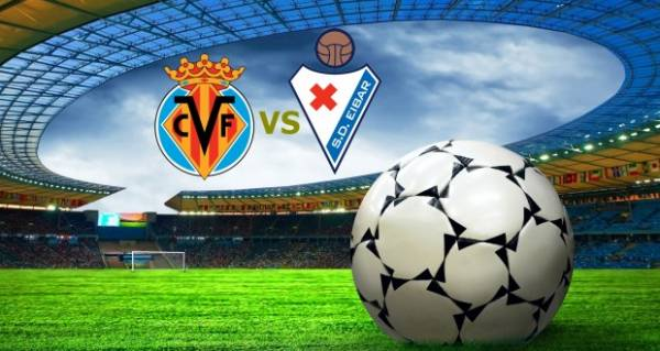 Villarreal v Eibar Betting Preview and Latest Odds 1 April