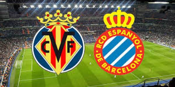 Villarreal v Espanyol La Liga Primera Betting Tips, Latest Odds 21 September