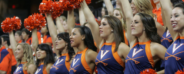 UNC Wilmington vs. Virginia Betting Line – East Region 1st Round College Basketball