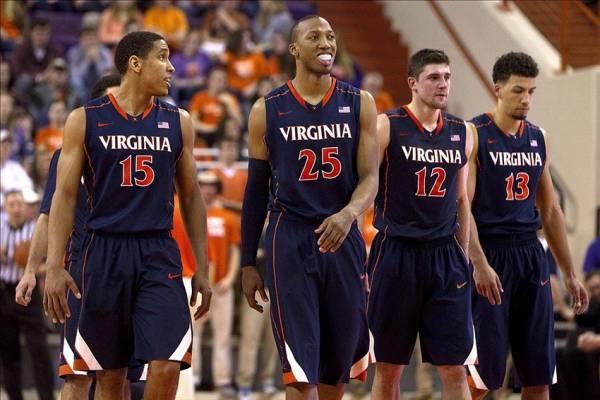Odds to Win 2014 NCAA Basketball Championship: Michigan St, Louisville, Virginia