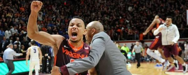 Virginia Tech vs. Duke Betting Pick, Betting Odds - March 29