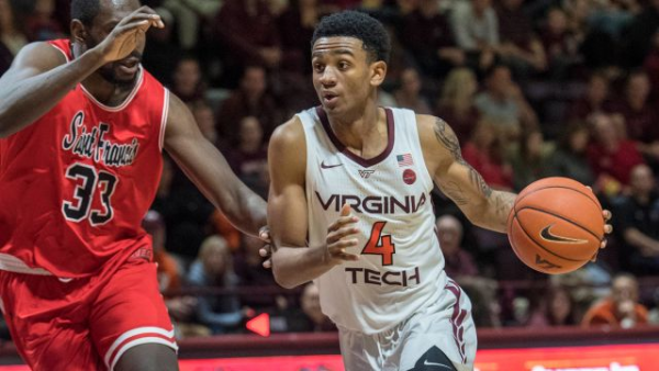 Bet This Total: Virginia Tech and the Under