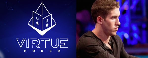 Etherium-Based Online Poker Site Virtue Welcomes Dan Coleman, Brian Rast