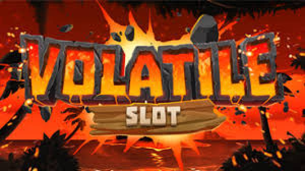 Volatile Slot 5x3-Reel Debuted by Microgaming
