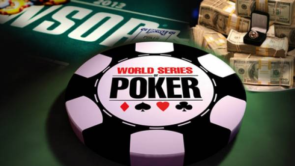 Where Can I find Online Qualifiers for the 2017 WSOP Main Event?