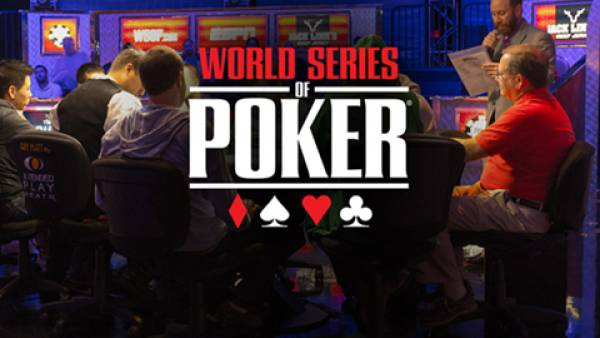 Biggest  Day 1B in Six Years at 2017 WSOP Main Event