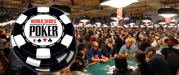 2017 WSOP The Marathon Resumes Friday with Just 13 Players Left