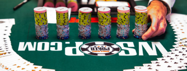 2018 World Series of Poker Main Event Down to 26 Players