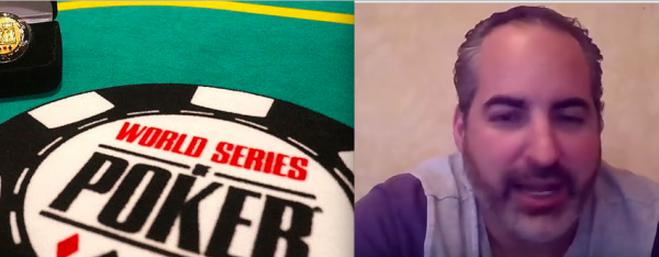 Controversy Erupts at 2017 WSOP: 'You're Allowing Someone to Take a Shot!'