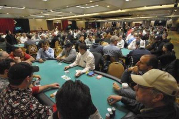 Poker Tournament News:  2012 WPT Prague, WSOP Circuit Harrah's AC and More