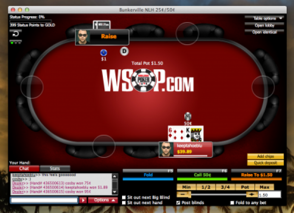 Online Poker Real Money Reviews