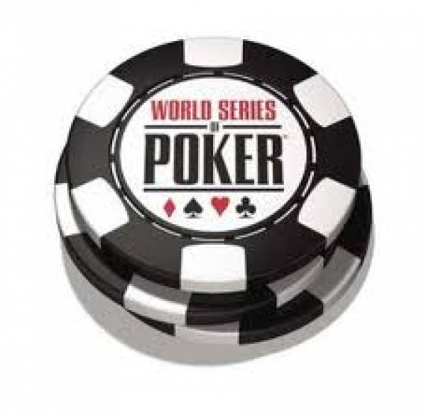 World Series of Poker Streaming 55 Live Final Table Events