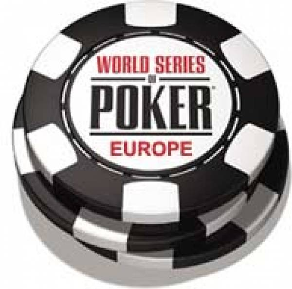 WSOPE 2011 Day 2 Chip Leaders