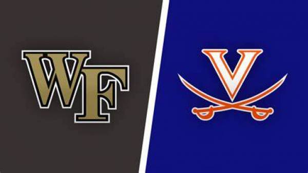 Find Player, Team Prop Bets on the Wake Forest vs. UVA Game Week 4