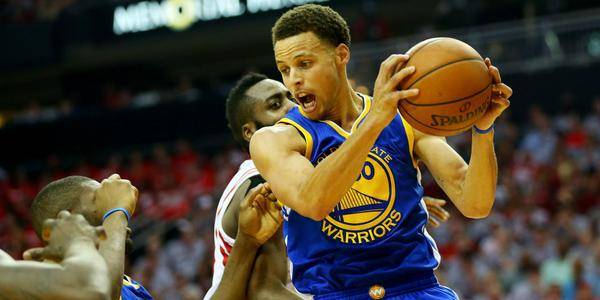 Spurs vs. Warriors Betting Line - Game One 2018 Playoffs