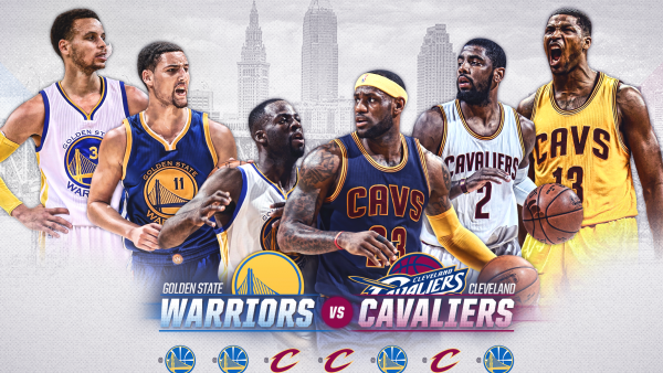 Bookie vs. Bettor - Warriors vs. Cavs Game 3 2018 NBA Finals