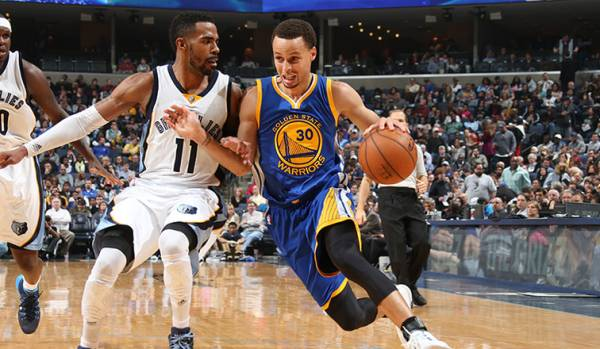 Golden State Warriors vs. Memphis Grizzlies Betting Odds – February 10