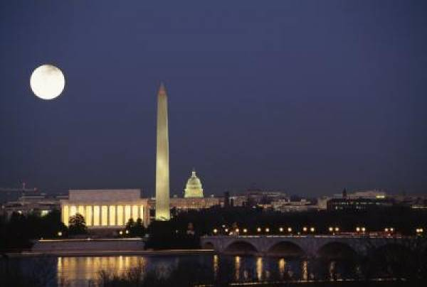 Washington, D.C. Online Poker