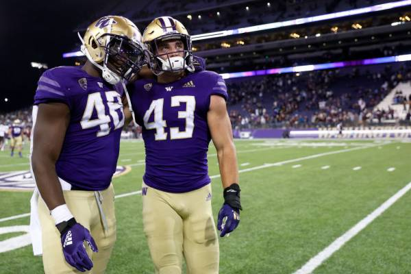 What Is The Payout If Washington Wins Versus Michigan Week 2