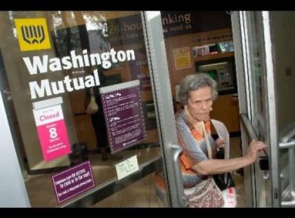 Washington Mutual