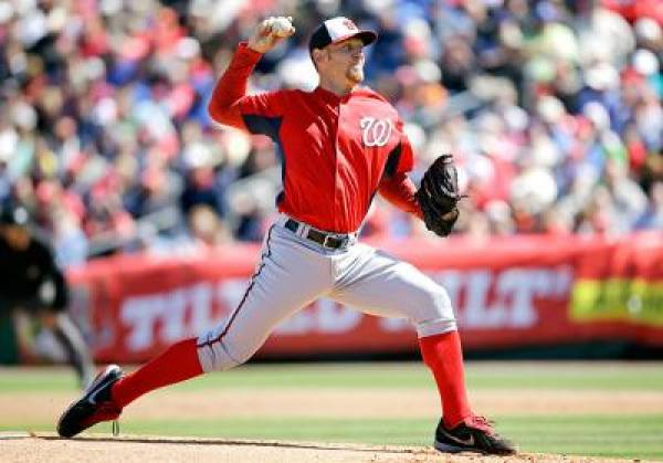 Washington Nationals Odds to Win 2013 NL East