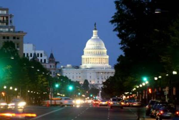No High Stakes Online Poker in Washington DC