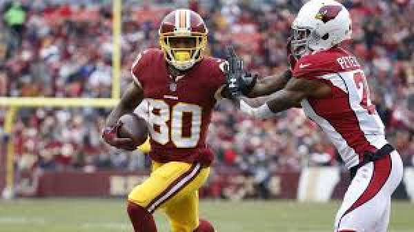 Washington Redskins 2018 NFL Win Loss Odds Prediction