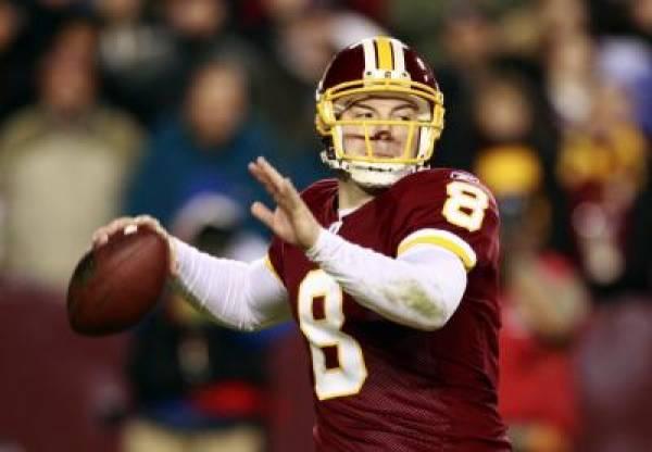 Redskins-Rams Line