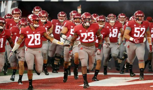 WSU Area Bookies Feeling the Pain With Cougars Impressive Start