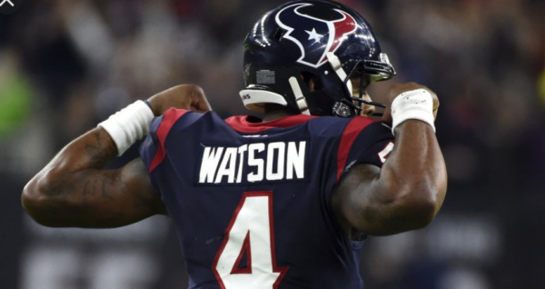 NFL Betting – Houston Texans Win Total 2020