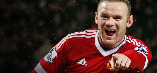 Wayne Rooney Everton Move 'Imminent' Now: Bookies Pull Odds