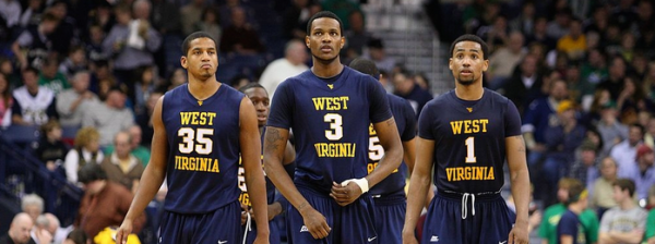 Notre Dame vs. West Virginia Betting Line – Sweet 16 Odds
