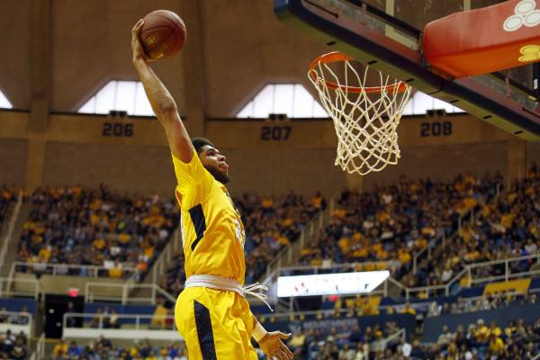 Kansas vs. West Virginia Betting Line, College Basketball Odds January 15
