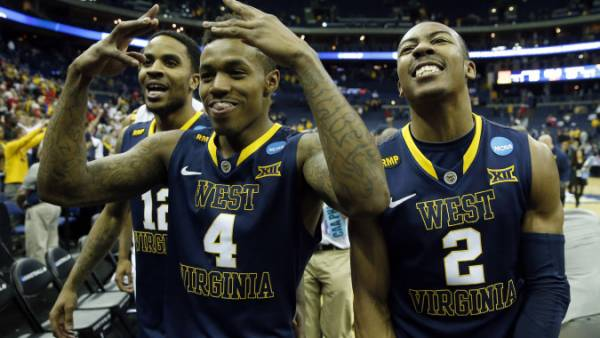 West Virginia Mountaineers Basketball: Bookie Beat Down or Bettor Beware?
